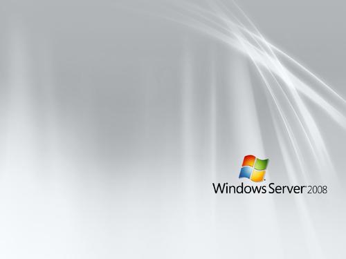 windows server 2008系统内置原版壁纸-中关村在线