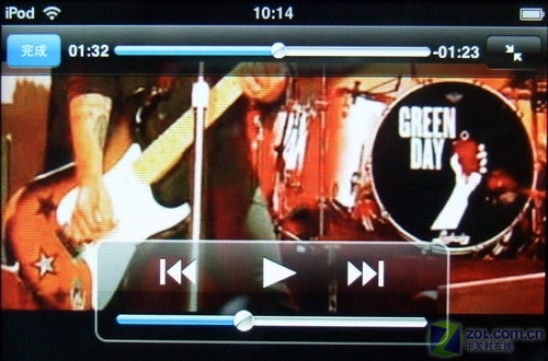 苹果iPod touch评测