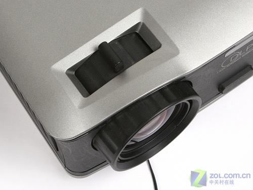 身边的商务投影 戴尔2400MP投影机图赏
