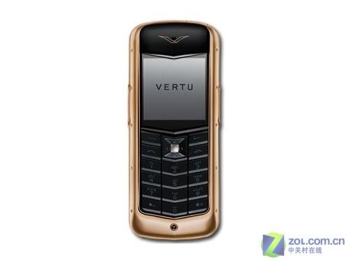 图为:vertu手机高清图片