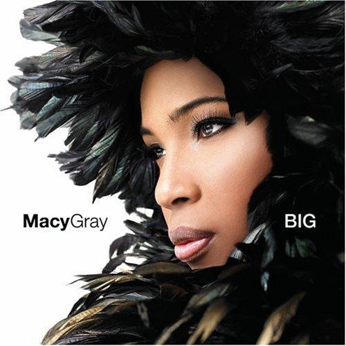 图为:macy gray专辑《big》封面