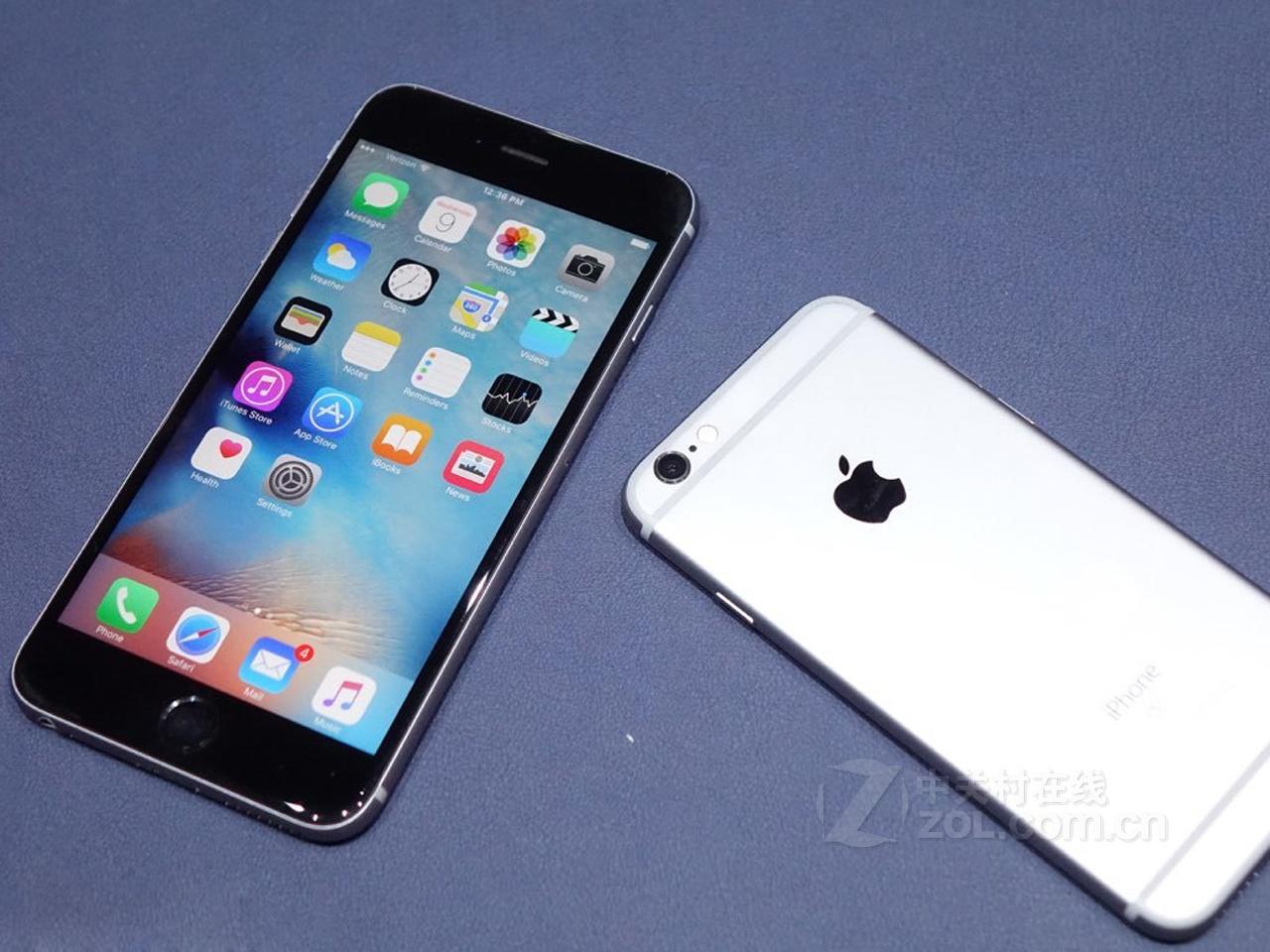 蘋果iphone6s重慶4380元