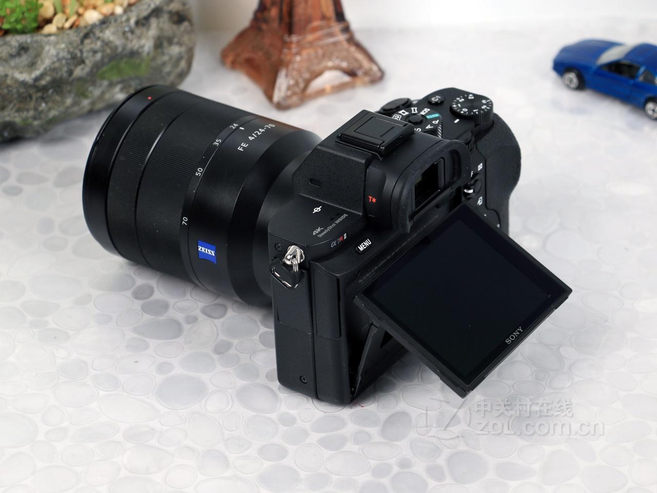 索尼pc9e摄像机内部结构图解