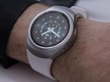 Apple watch也不敌 三星Gear S2全图解