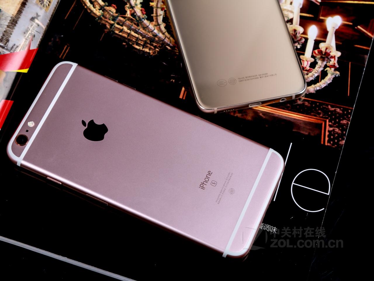 苹果6s plus西安6900元