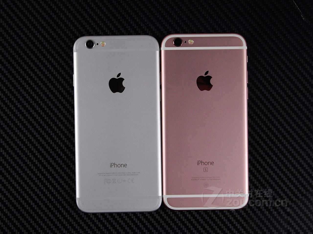 【重庆苹果 iphone 6s(全网通)行情】可分期付款