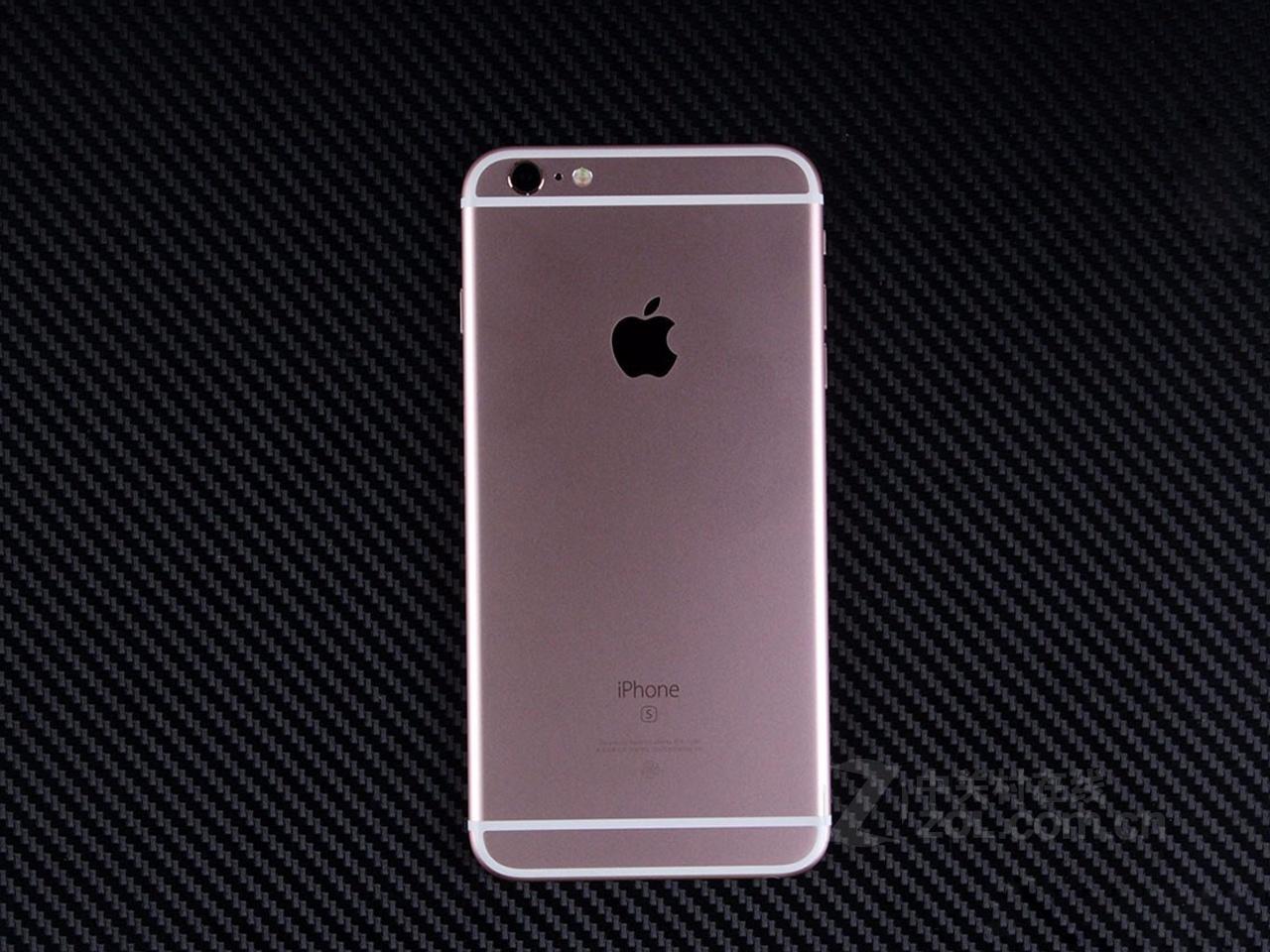 苹果 6s plus重庆售价5480元