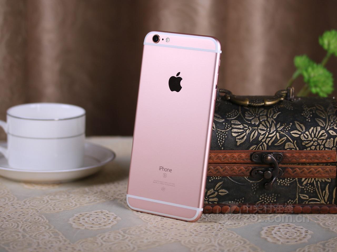性能升级 苹果6s plus重庆可分期付款
