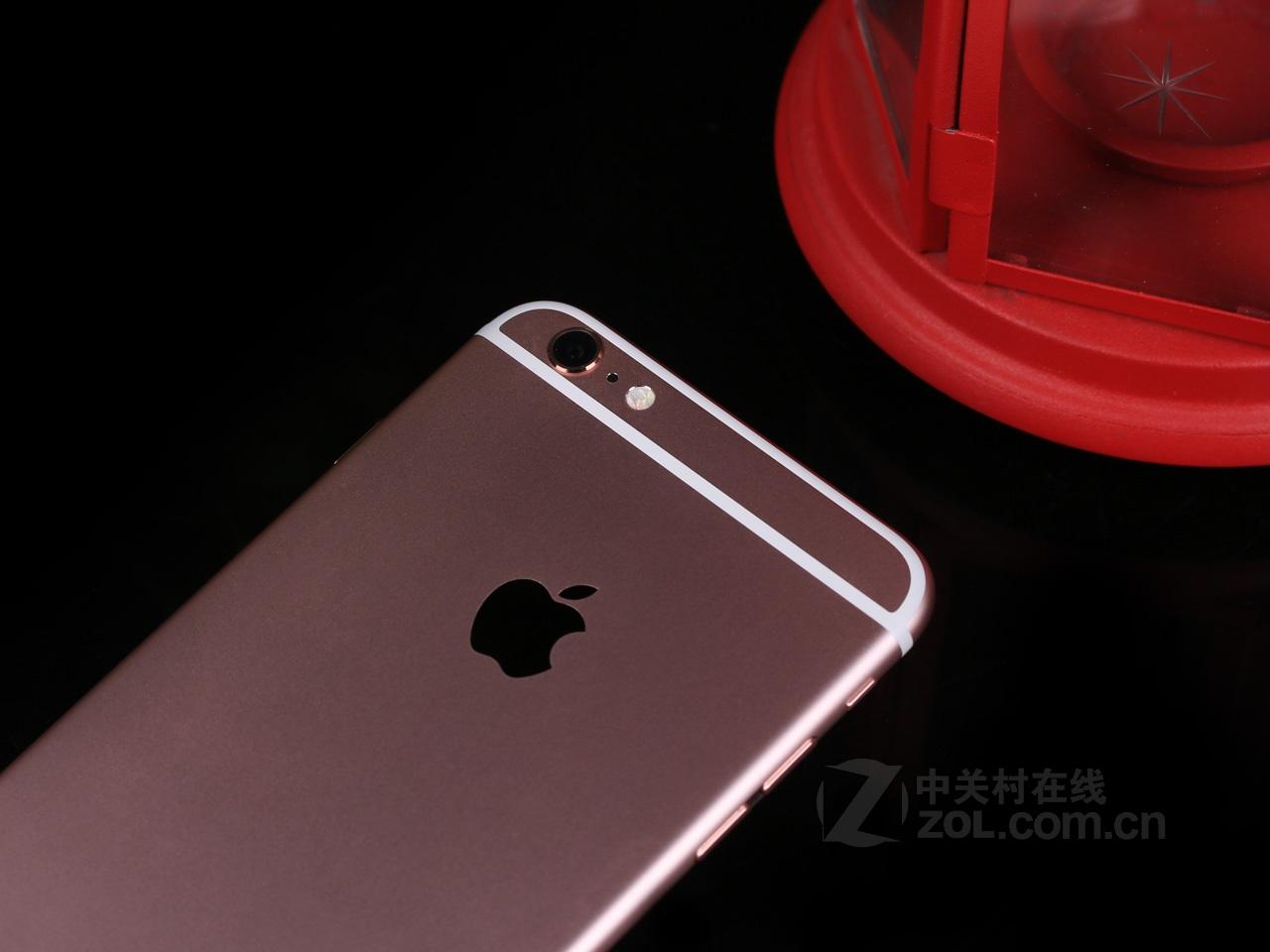 大屏魅力 苹果iphone 6s plus重庆5799