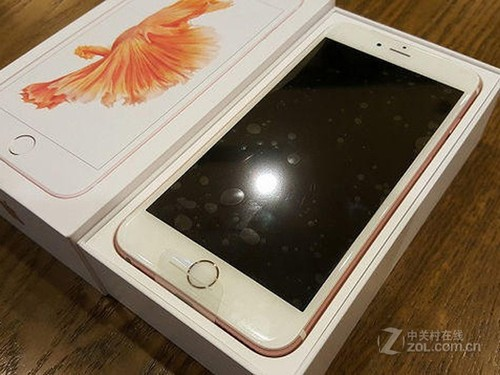精致手机时尚iPhone6SPlus重庆6088-苹果iP苹果屏幕苹果有时候会突然变暗图片