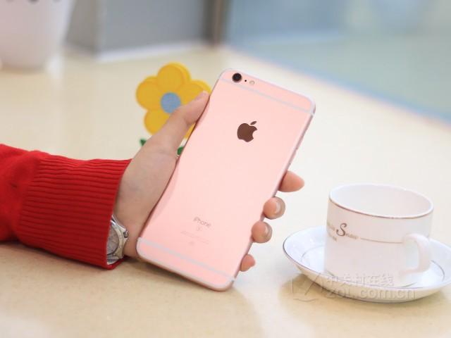 图为 苹果6s plus