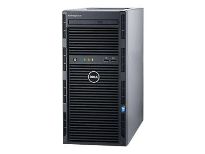 超值塔式服务器 戴尔T130西安5500元