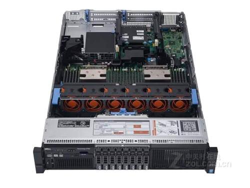 超强服务器 戴尔R730西安价格15680元