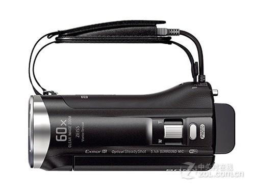 高清数码摄像 索尼CX450延安售2399元
