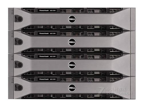 磁盘阵列 戴尔MD1200存储西安19500元