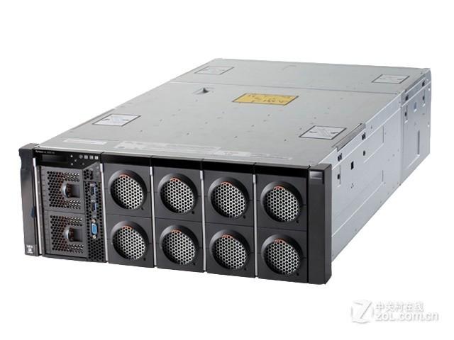 配置高 成都IBM X3850服务器报52300