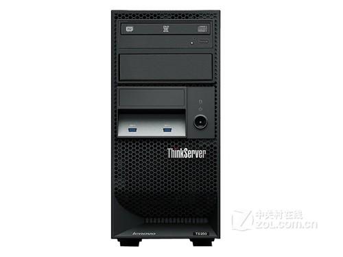 ThinkServer TS250服务器西安超值之选