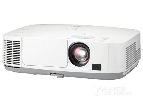专业工程投影仪 NEC P451W+售33120元
