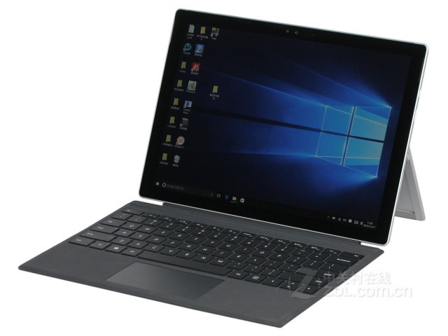 成都微软Surface Pro4 i5报价9299元