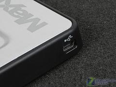 不仅仅是移动硬盘 迈拓OT4 Mini评测