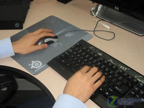 照顾左撇子!7款鼠标左右手都能使用