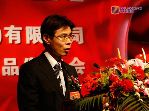 2款单反5支镜头 宾得春季发布会北京召开