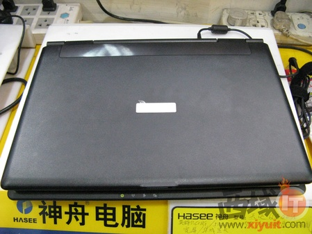 最廉价笔记本 神舟天运Q540X仅2699元