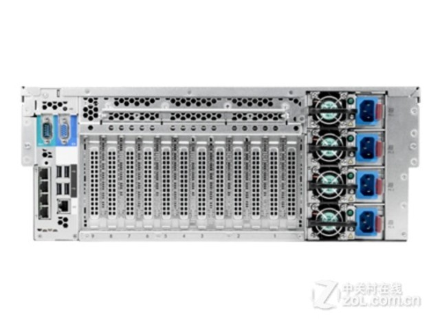 成都HP DL580 G9 初秋促销报价36500元