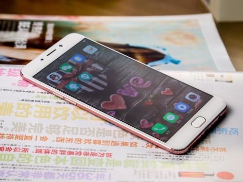 沈阳OPPO R9音乐手机仅售2650元 分期0首付