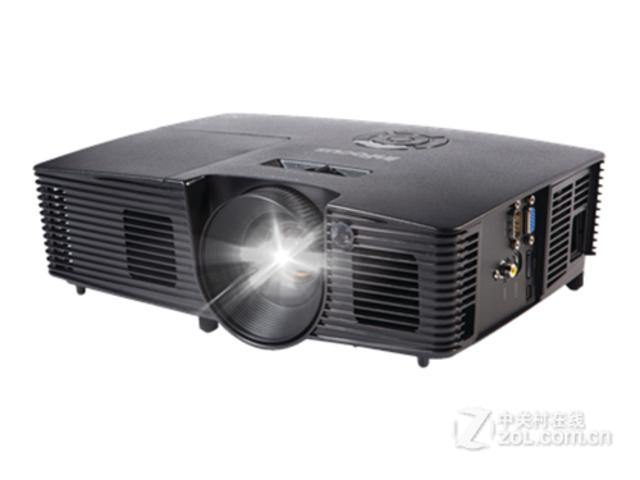 商务首选 富可视IN321投影机仅售3950