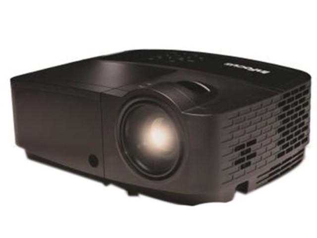 高亮商务投影机 富可视IN114X仅售4200