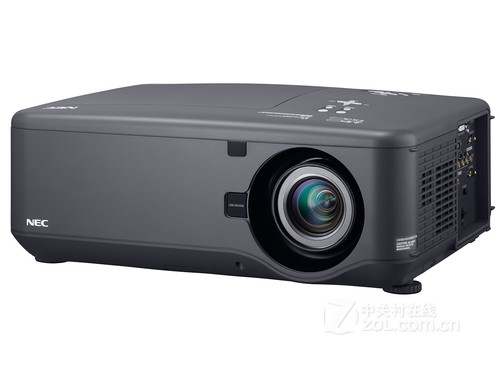 全新NEC PX601W+工程投影机西安促销