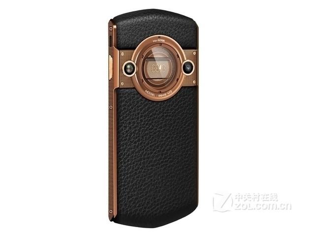 成都8848钛金手机 M3巅峰版售价15999