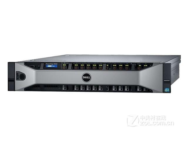 成都戴尔R830 高端产品报价98600元