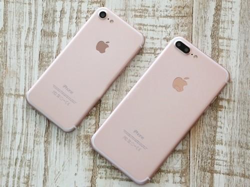 时尚新款 苹果7Plus宝鸡报价6388元