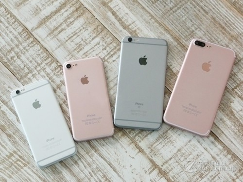 新品上市 苹果7 Plus宝鸡报价仅6088元