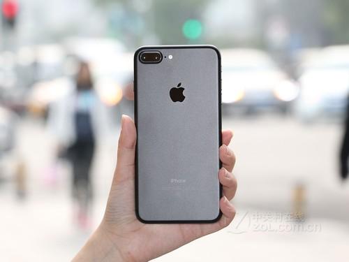 双摄像头 苹果iPhone7 Plus西安6490元
