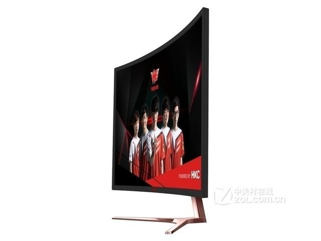 绵阳HKC G7 热卖显示器售价1250元