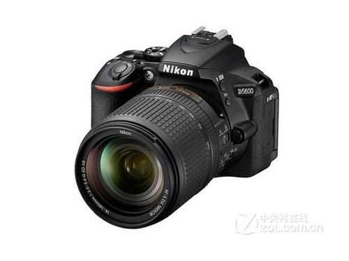 专业拍摄 尼康相机D5600西安5450元