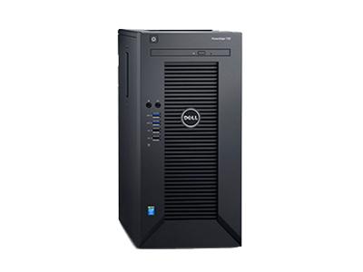 超值价格 戴尔T30服务器西安售3400元