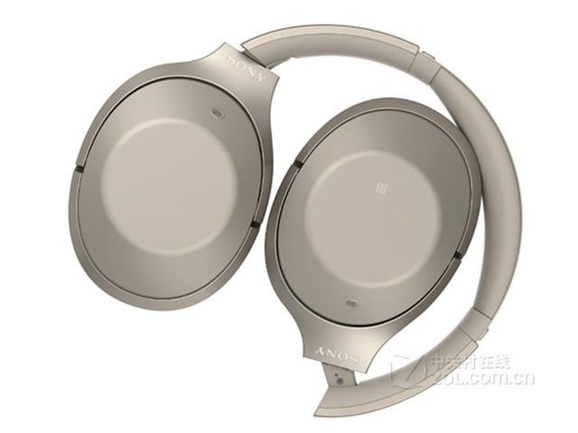 酷炫耳机 成都索尼MDR-1000X 仅2499