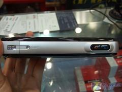 纽曼宽屏王M8000+到货 80GB售价1999元