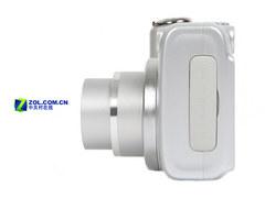 4倍光变+面部识别 超实惠DC佳能A580评测