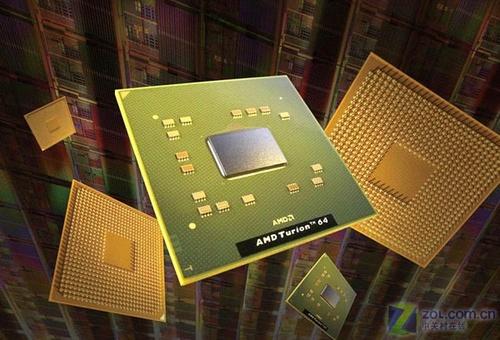 三大看点 AMD Puma平台能否抗衡迅驰五?