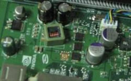 完美动力 设计师评测丽台Quadro FX1700