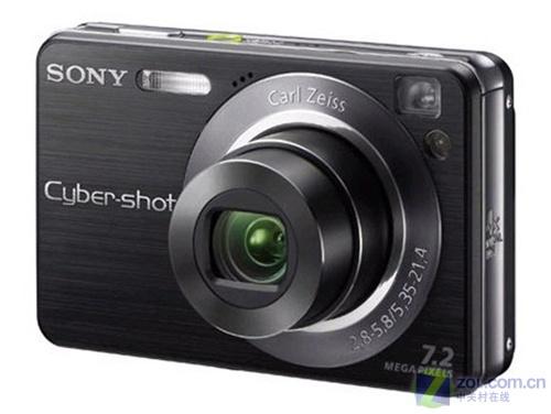 索尼W系列新机上市 11日百款相机价格表