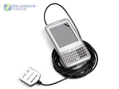 双Q智能GPS导航手机 明基P51超低价到货