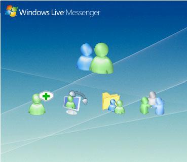 如何给MSN对话内容加密 防止网络偷窥