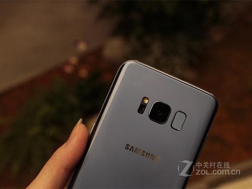 超强性能手机三星S8 成都仅售4999元