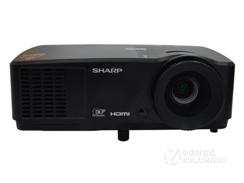 夏普XG-N38ZA 全高清投影机售11000元